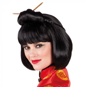 Geisha - giapponese