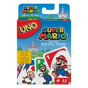 Super Mario: UNO