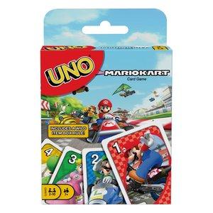 Mario Kart: UNO