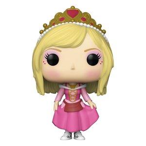 POP! - C'è sempre il sole a Philadelphia: Princess Dee
