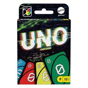 2000's Anniversary Edition: UNO