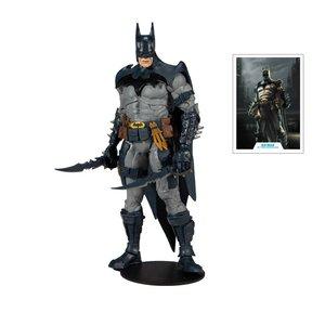 DC Multiverse: Batman - Designed by Todd McFarlane