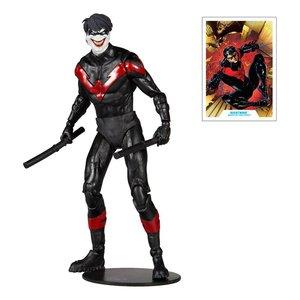 DC Multiverse: Nightwing Joker