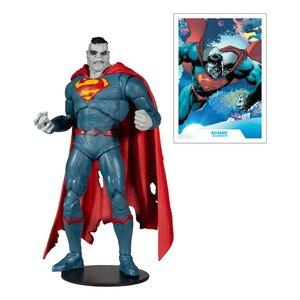 DC Multiverse: Superman Bizarro (DC Rebirth)