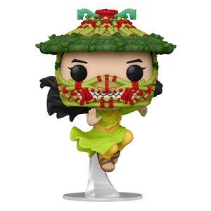POP! - Shang-Chi: Jiang Li - Dragon Warrior