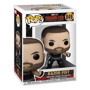 POP! - Shang-Chi: Razor Fist