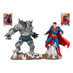 DC Multiverse: Superman vs Devastator
