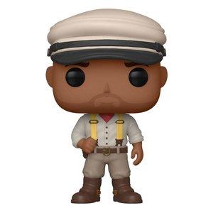 POP! - Jungle Cruise: Frank