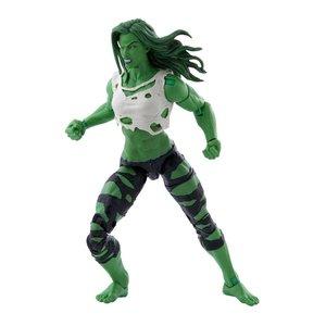 Marvel Legends: 2021 She-Hulk