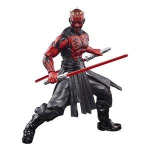 Star Wars - 50th Anniv.: Darth Maul - Sith Apprent.