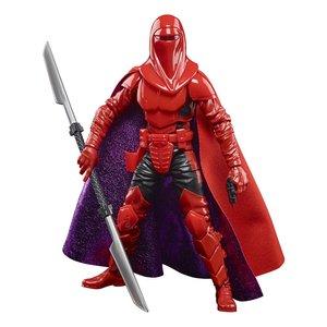 Star Wars - 50th Anniv.: Carnor Jax - Crimson Empire