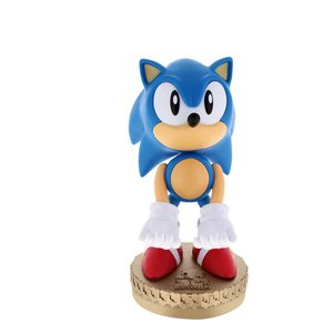 Sonic The Hedgehog - Cable Guy: Sonic 30th Anniv.