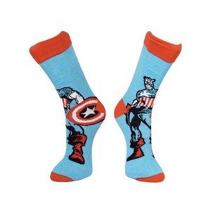 Marvel - Captain America: Captain avec bouclier