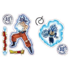 Dragonball Super: Goku & Vegeta