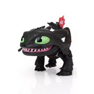 Dragons: Krokmou - Toothless