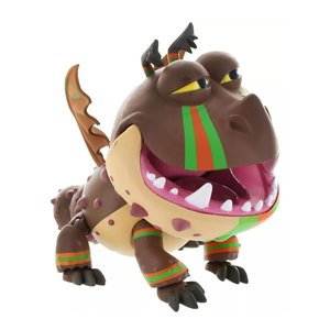 Dragons: Bouledogre - Meatlug w/ Stripes