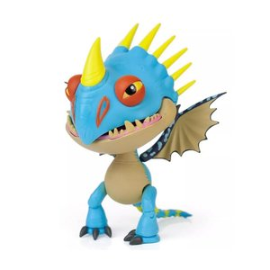 Dragons: Tempête - Stormfly