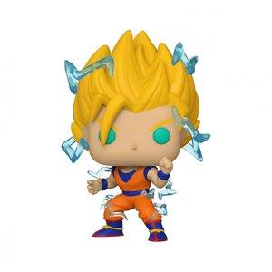 POP! - Dragon Ball Z: Super Saiyan Goku w. Energy