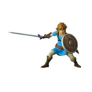 Legend Of Zelda: Link - Breath of the Wild Version