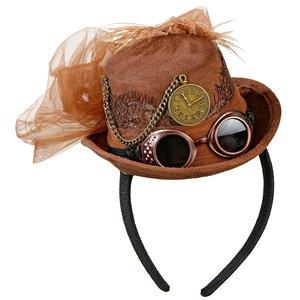 Cappello a cilindro steampunk
