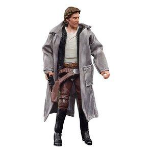 Star Wars: Han Solo (Endor) - Vintage Collection