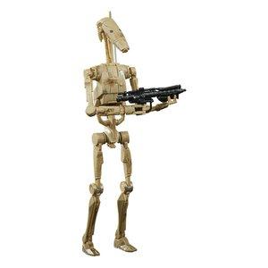 Star Wars - 50th Anniv.: Battle Droid