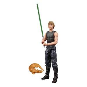 Star Wars - 50th Anniv.: Luke Skywalker & Ysalamiri