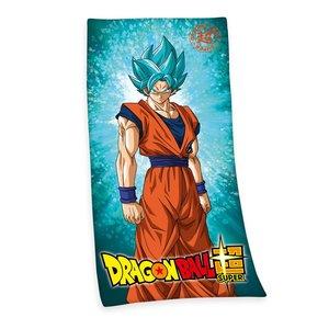 Dragon Ball Super: Super Saiyajin God Son Goku