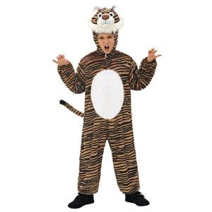 Tigre drôle