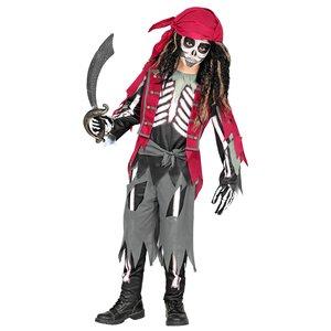 Pirate fantôme Barbossa