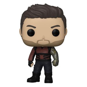 POP! - The Falcon and the Winter Soldier: Winter Soldier Zone 73