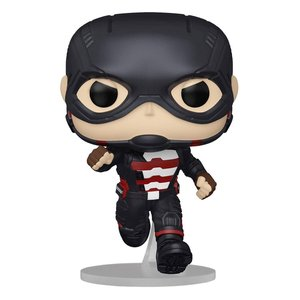 POP! - The Falcon and the Winter Soldier: Captain America Variant