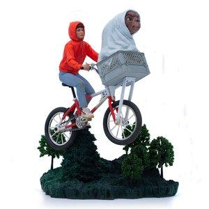 E.T., l'extra-terrestre: E.T. & Elliot 1/10