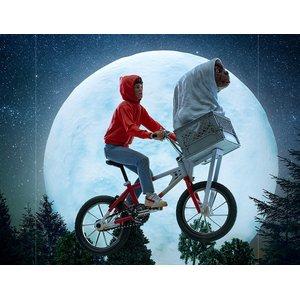 E.T., l'extra-terrestre: E.T. & Elliot 1/10 - Deluxe