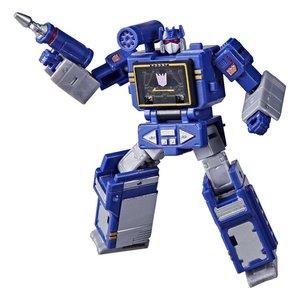 Transformers - War for Cybertron: Soundwave