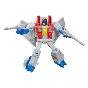 Transformers - War for Cybertron: Starscream