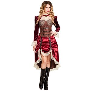 Lady Steampunk - Jane