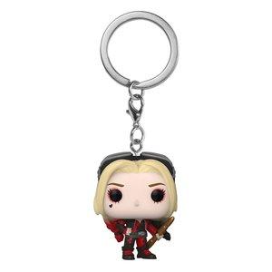 Pocket POP! - The Suicide Squad: Harley Quinn (Bodysuit)