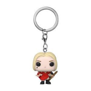 Pocket POP! - The Suicide Squad: Harley Quinn (Damaged Dress)