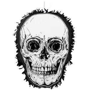 Crâne - Fête d'Halloween