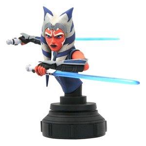 Star Wars - The Clone Wars: Ahsoka Tano 1/7