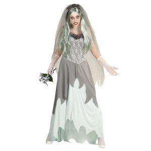 Fiancée fantôme Cassandra