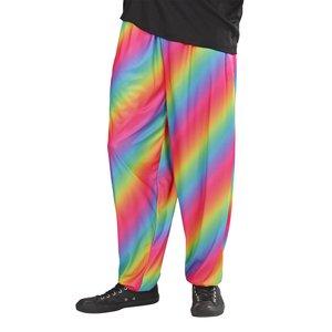 Anni '80 - Pantaloni arcobaleno