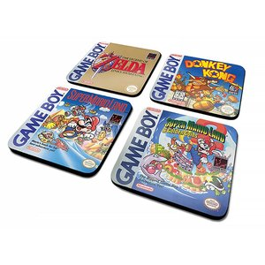 Nintendo: Gameboy Classics