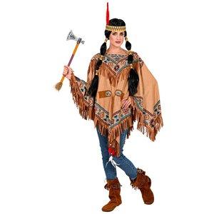 Indianerin Neisha