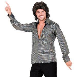 Années 70 - Chemise style disco