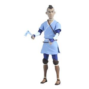 Avatar, le dernier maître de l'air: Sokka