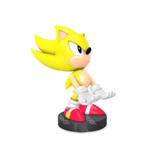 Sonic - Cable Guy: New Sonic