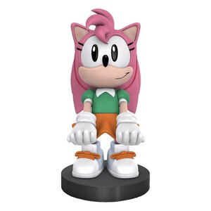 Sonic The Hedgehog - Cable Guy: Amy Rose