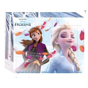 Frozen - La Reine des neiges 2: Calendrier de l'avent